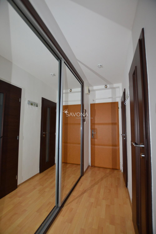 PRENAJATÝ - 2 izbový byt v centre mesta POPRAD, zariadený