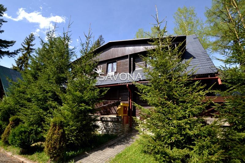 CHATA LÚČ, 11 lôžok, Tatranská Štrba