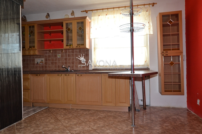 2- izbový byt, 53,55 m2, Poprad