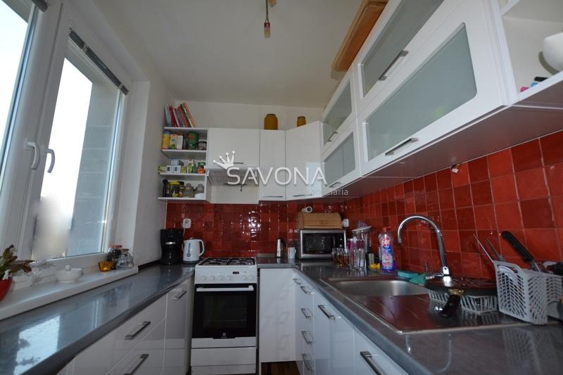 4 - izbový byt s dvoma balkónmi - Starý Juh Poprad