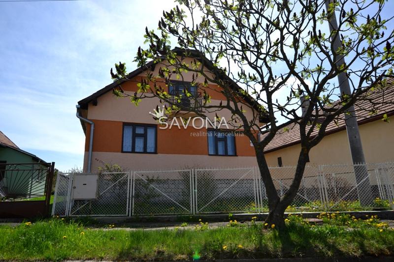 Rodinný dom, 900 m2, HOZELEC