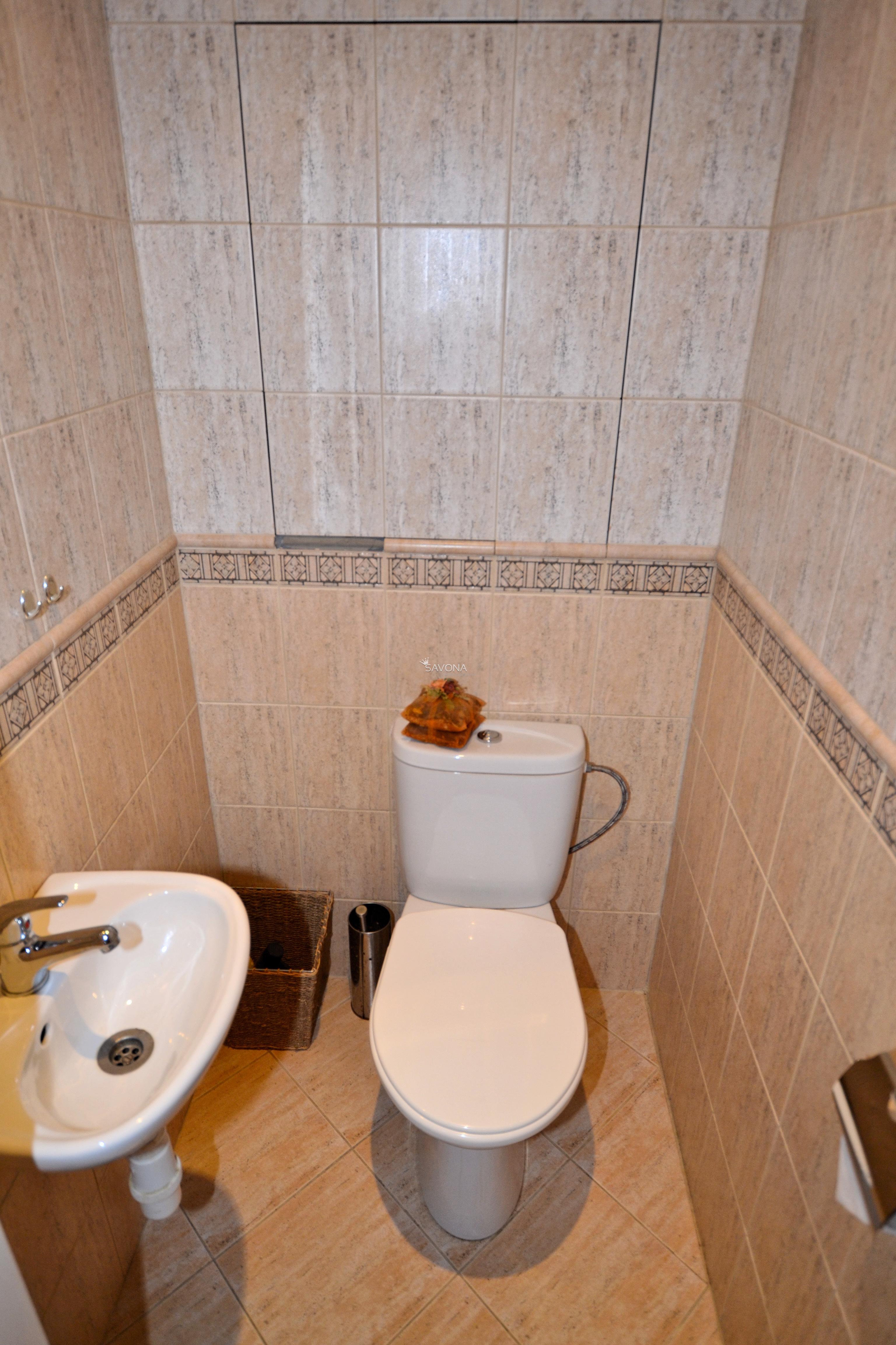 4-izbový byt s výhľadom na Tatry, sídlisko Nový Juh, Poprad