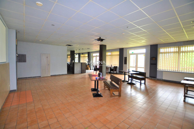 NA PRENÁJOM priestory - 546 m2 na 2. podlaží, LUNÍK - obchodné centrum, POPRAD