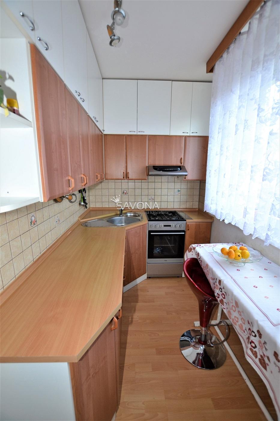 3 izbový byt POPRAD