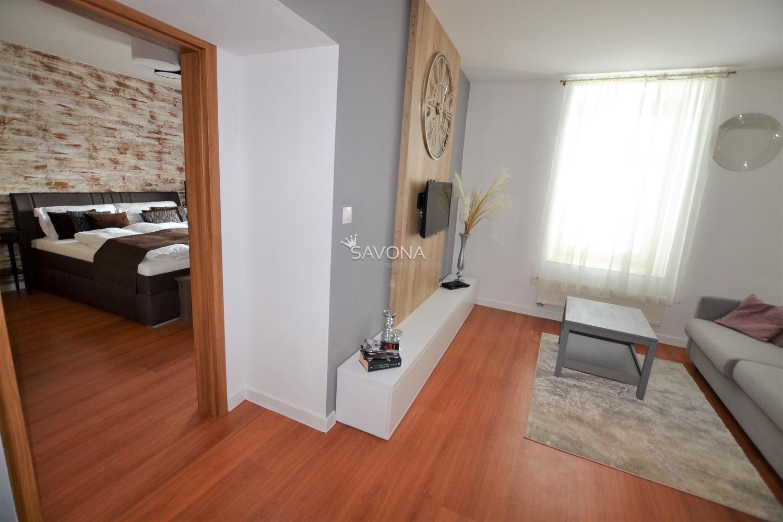 NA PRENÁJOM - 2 izbový apartmán, POPRAD - VEĽKÁ
