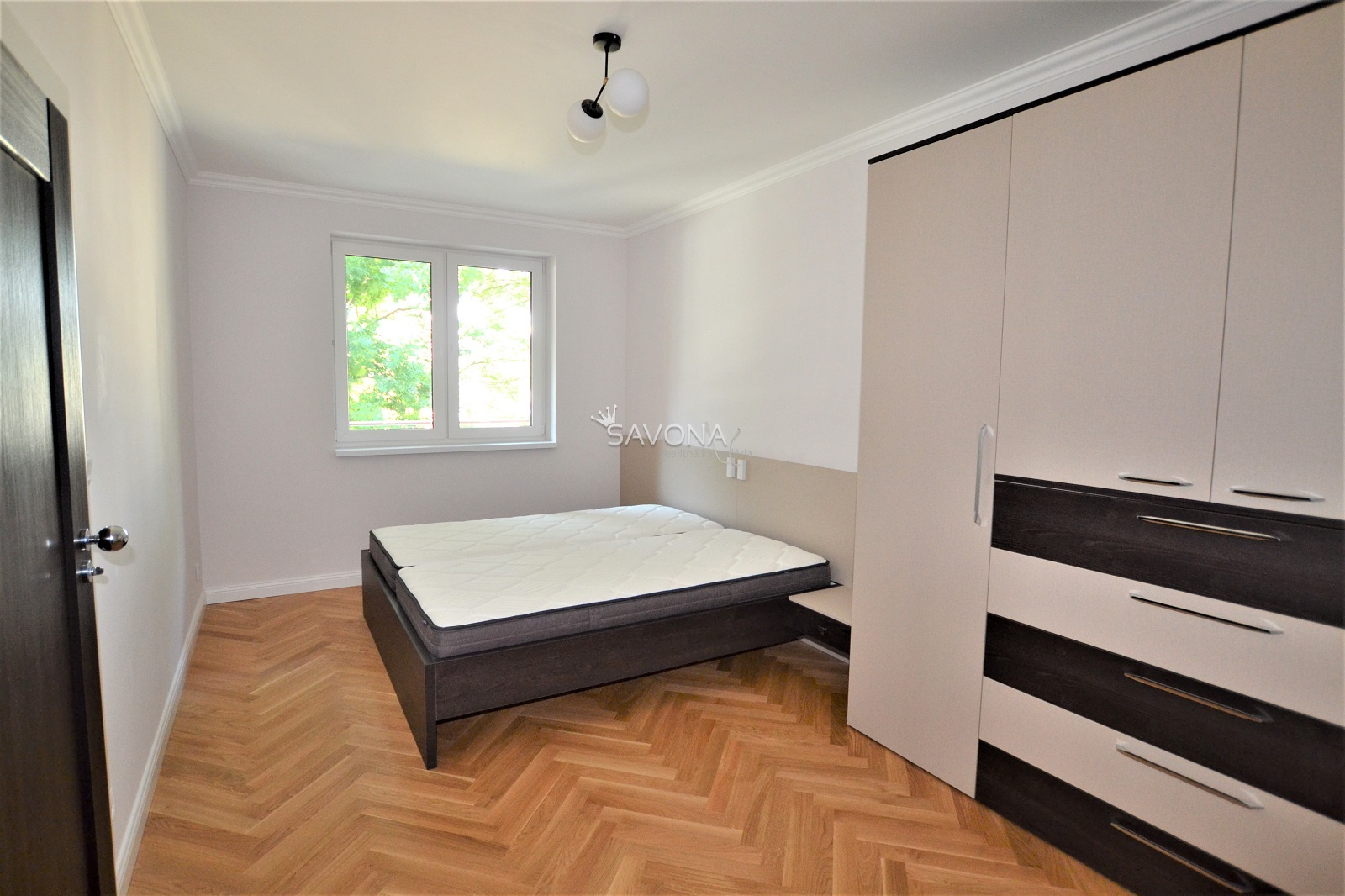 PRENAJATÝ – zariadený 2 izbový byt v novostavbe, sídlisko Západ, POPRAD