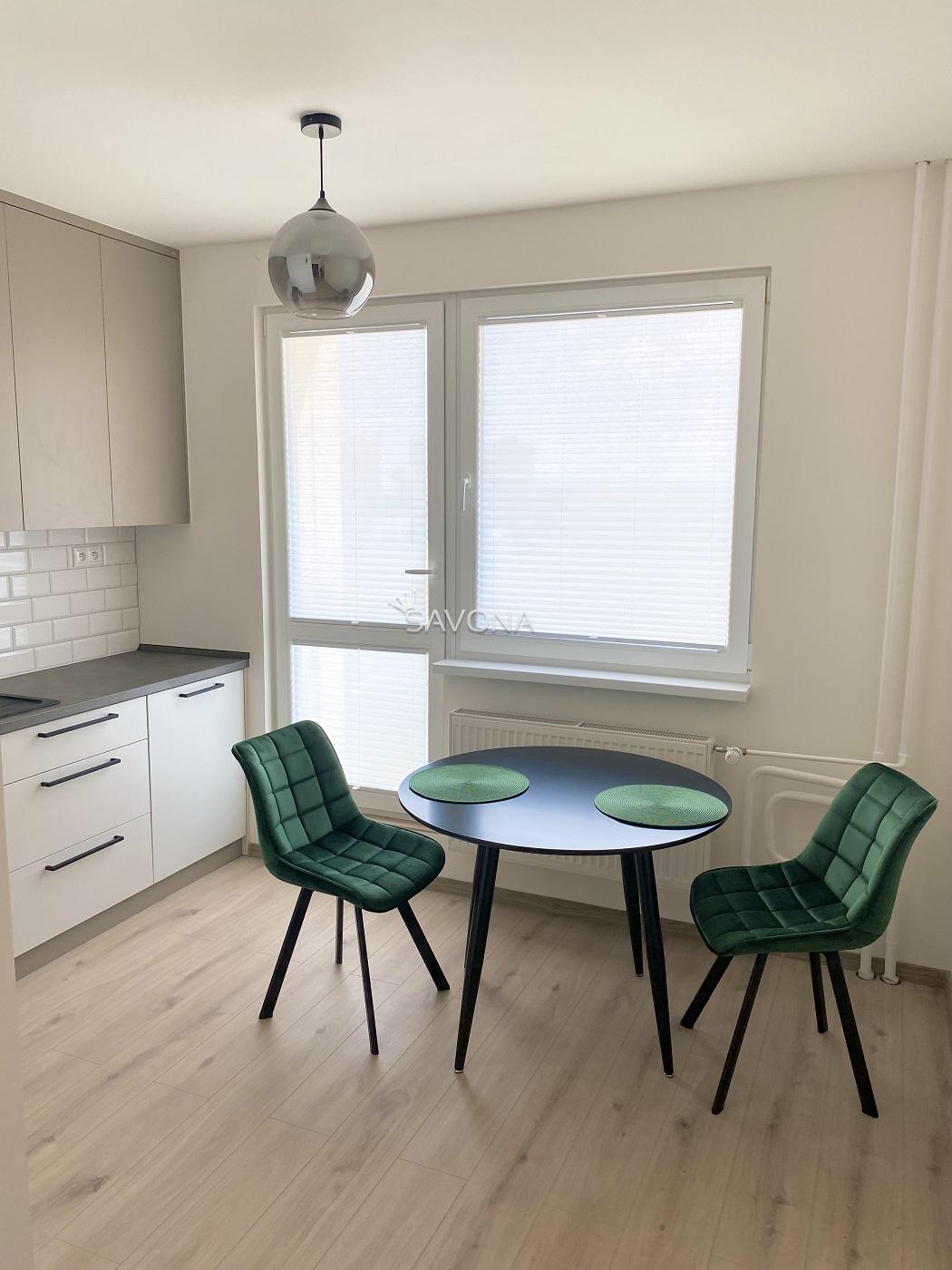 PRENAJATÝ - 1 izbový byt s balkónom, ul. JESENNÁ – POPRAD