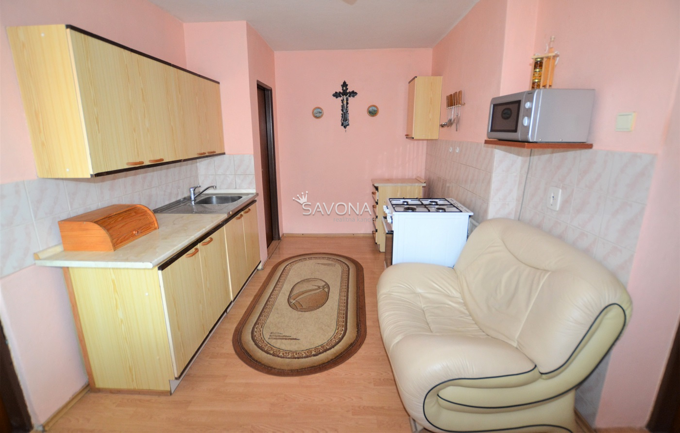 REZERVOVANÝ - Rodinný dom – 4 izbový - v obci VYDRNÍK na pozemku 1.234 m2
